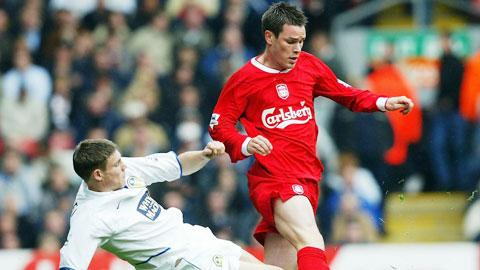 Cựu sao Liverpool bán huy chương  Champions League để trả nợ