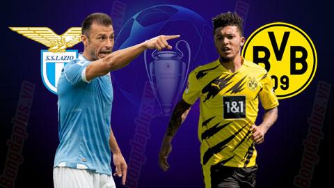 Nhận định bóng đá Lazio vs Dortmund, 02h00 ngày 21/10 ...
