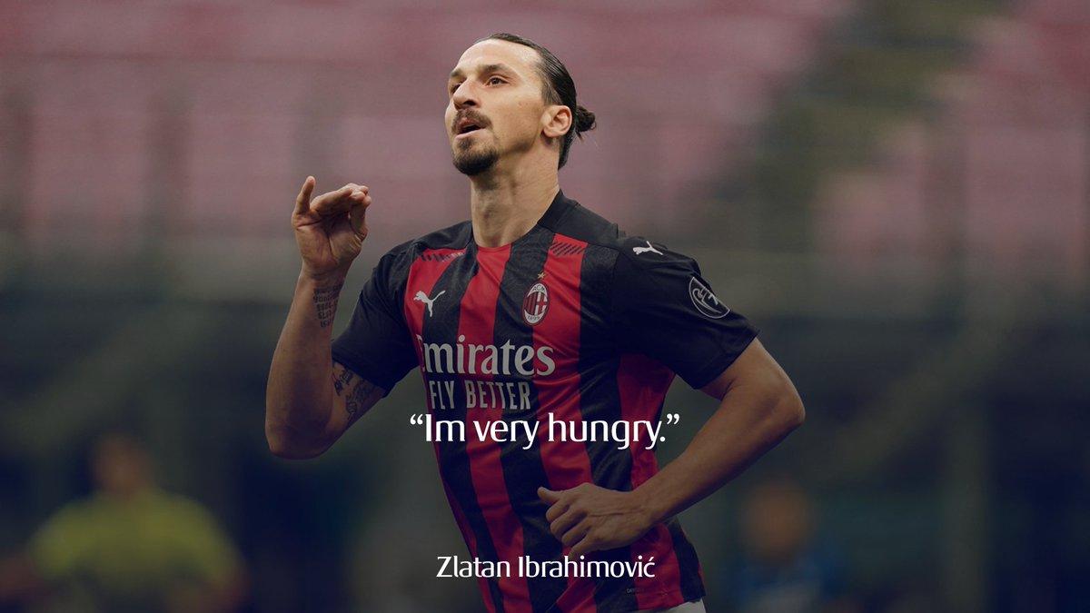 Thông điệp của Ibra sau trận derby Milan