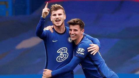 'Werner và Havertz sẽ hủy diệt các đội bóng tại Premier League'