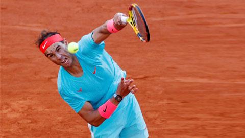 Nadal khó nhằn nhất trong bộ ba Big Three, so với Federer và Djokovic
