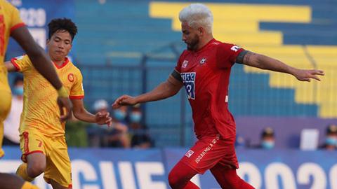 Nhận định bóng đá Hải Phòng vs Thanh Hóa, 17h00 ngày 20/10: Thắng và chờ đợi
