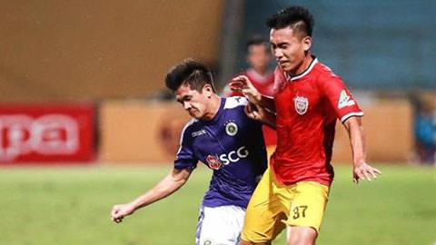 Nhận định bóng đá Hà Nội FC vs Hồng Lĩnh Hà Tĩnh, 19h15 ngày 20/10: Thử thách cho nhà vua