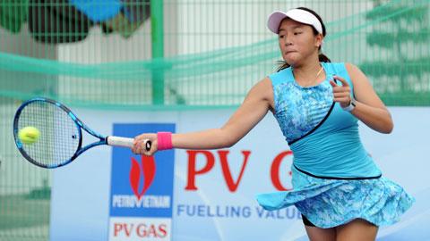 Giải quần vợt VTF Junior Tour 2 năm 2020 khởi tranh