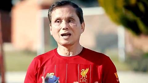 Ezzeldin Bahader: Cầu thủ 75 tuổi lập kỉ lục Guinness thế giới