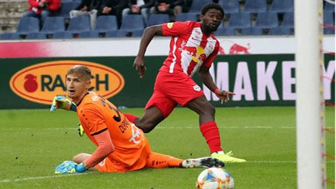 Nhận định bóng đá RB Salzburg vs Lokomotiv Moscow, 23h55 ngày 21/10: Công cường thì thắng