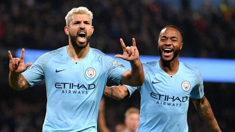 Man City được đặt niềm tin sẽ đánh bại Porto