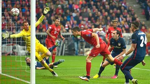 5 câu hỏi chờ giải đáp ở cuộc thư hùng Bayern vs Atletico