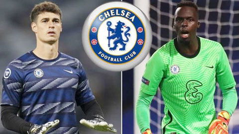 Tin giờ chót 21/10: Fan Chelsea đồng loạt lên tiếng về tương lai Kepa