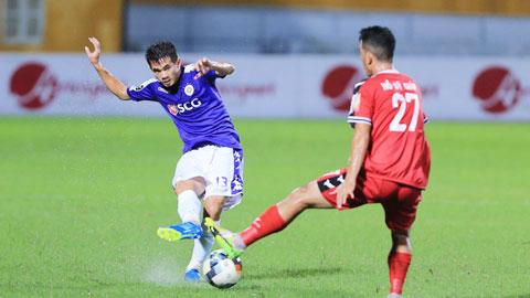 Hà Nội FC: Nhất ăn cả, nhì về không