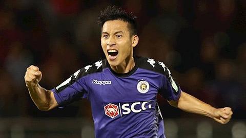Đỗ Hùng Dũng: 'Về nhì là thất bại với Hà Nội FC'