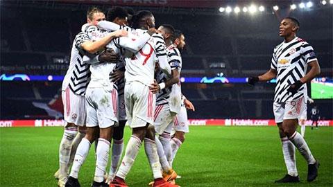 Tổng hợp lượt trận đầu vòng bảng Champions League: Bùng nổ bàn thắng