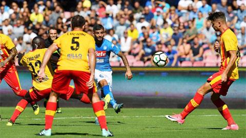 Benevento vs Napoli: Tâm điểm derby vùng Campania