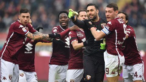 Soi kèo Sassuolo vs Torino, 1h45 ngày 24/10