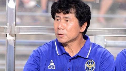 Các Đội tuyển trẻ Quốc gia có HLV người Hàn Quốc
