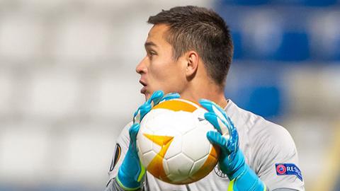 Filip Nguyễn ẩn ý về mục tiêu tiếp theo sau khi tỏa sáng tại Europa League