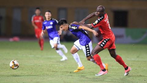 Nhận định bóng đá Hà Nội vs B.BD, 19h15 ngày 24/10: Tăng tốc vì ngôi vương