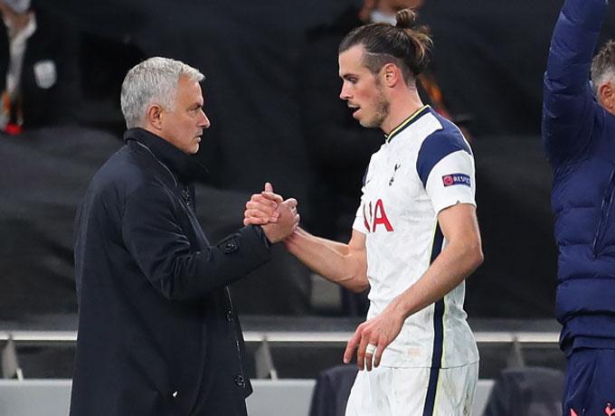 Anh sẽ khó lòng được Mourinho cho đá chính ở trận gặp Burnley sắp tới