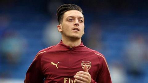 """4 lựa chọn cho tương lai của Oezil sau khi bị Arsenal """"xử phũ"""""""