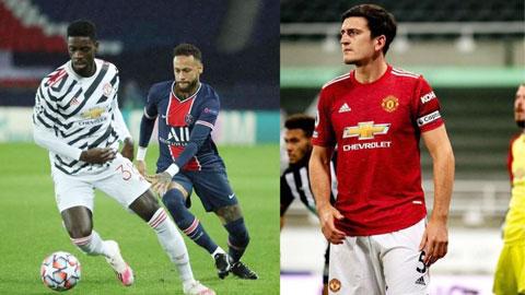Tuanzebe nên đá chính thay Maguire ở đại chiến M.U vs Chelsea?