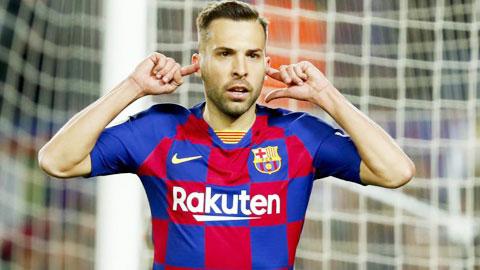 Alba trở lại,  Barca mạnh hơn