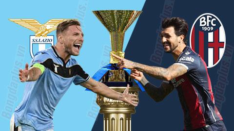 Soi kèo Lazio vs Bologna, 1h45 ngày 25/10