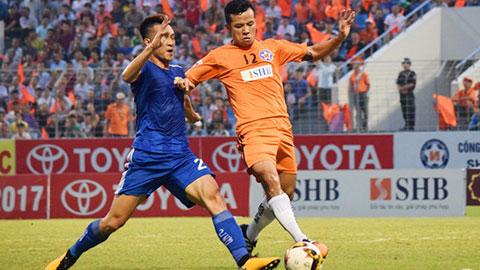 Nhận định bóng đá Quảng Nam vs SHB Đà Nẵng, 17h00 ngày 25/10: Không còn đường lùi
