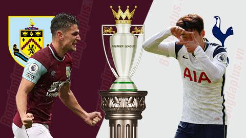 Nhận định bóng đá Burnley vs Tottenham, 3h00 ngày 27/10: Xa nhà là 'tốt' hơn