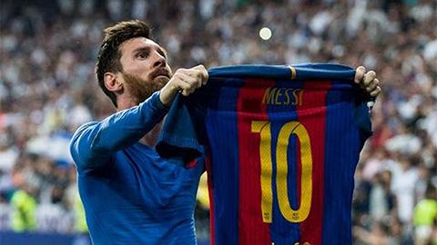 Kỷ lục của Messi và những thống kê đáng chú ý ở trận Siêu kinh điển