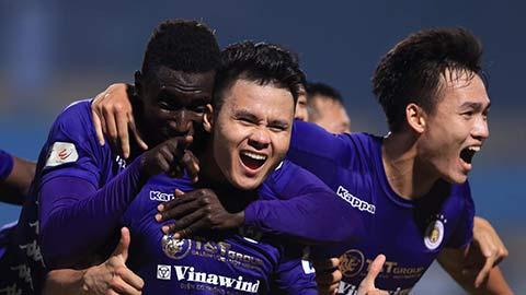 Quang Hải: Ngôi sao của những trận đấu lớn