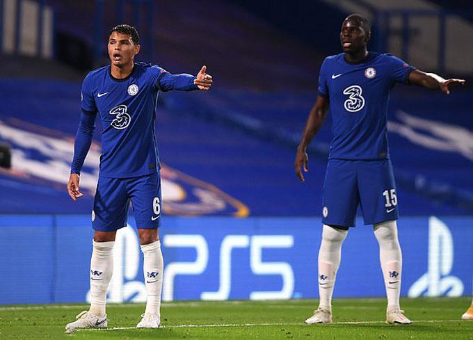 4 câu hỏi lớn trước đại chiến M.U vs Chelsea