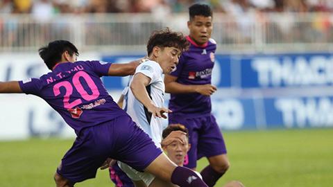 HLV Sài Gòn FC ngán HAGL hơn Hà Nội FC