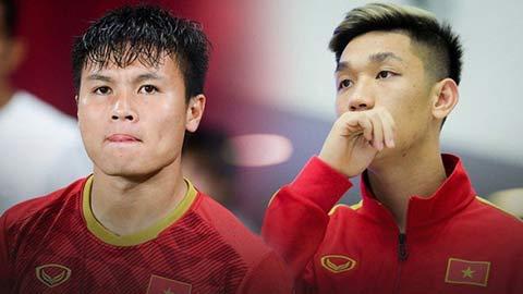 Trọng Đại, Quang Hải: Đua vô địch bằng khoảnh khắc của những ''bad boys''