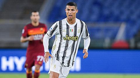 Ronaldo bị điều tra vi phạm quy tắc chống dịch