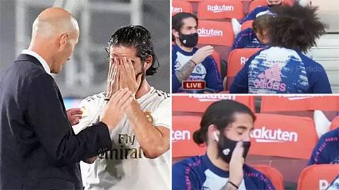 Xuất hiện một 'Bale phiên bản nổi loạn mới' ở Real