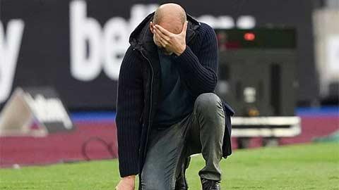 Pep Guardiola mập mờ, Man City sốt ruột chờ