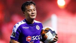 Thành Lương: 'Chúng tôi luôn khát khao vô địch'