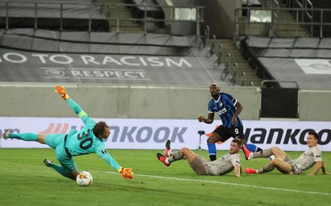 Lukaku có thể sẽ nổ súng giúp Inter giành chiến thắng ngay trên sân của Shakhtar
