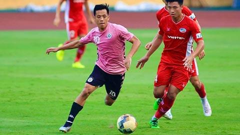 Nhận định bóng đá Viettel vs Hà Nội, 19h15 ngày 29/10