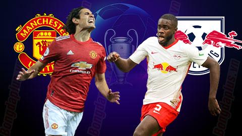 Nhận định bóng đá Man United vs RB Leipzig, 03h00 ngày 29/10