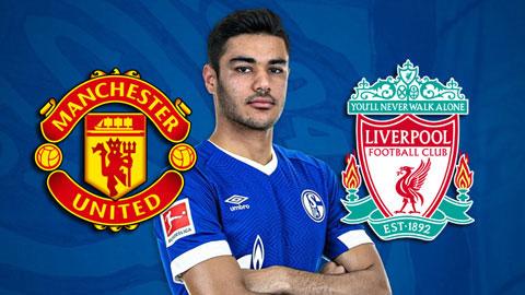 Tin giờ chót 27/10: Man United tính tranh 'người thay thế Van Dijk' của Liverpool