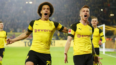 Nhận định kèo Dortmund vs Zenit: Có 2-3 bàn
