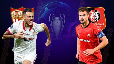 Nhận định bóng đá Sevilla vs Rennes, 03h00 ngày 29/10: Khó vẽ nụ cười