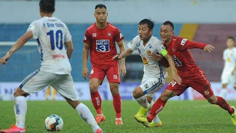 Nhận định bóng đá Hải Phòng vs Quảng Nam, ngày 31/10: Thắng và chờ!