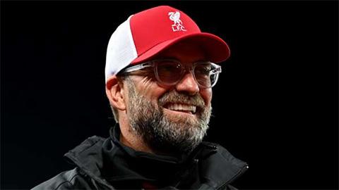 'HLV Klopp hào hứng đối mặt với cuộc khủng hoảng chấn thương ở Liverpool'