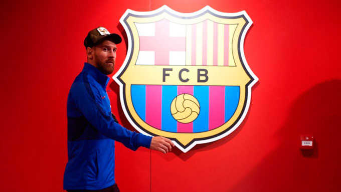Nhưng Messi cũng chưa chắc sẽ ở lại Barca