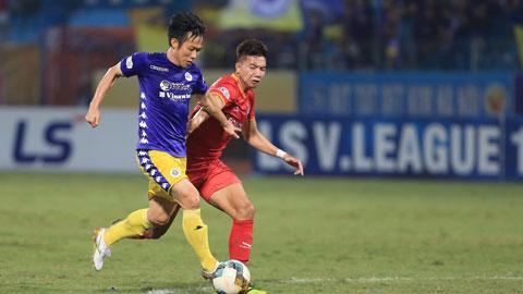 Lê Tấn Tài, bản hợp đồng  giá trị của Hà Nội FC
