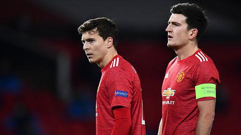 'Maguire và Lindelof không đủ trình để giúp M.U giành chức vô địch'