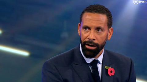 Ferdinand không tin tưởng vào Maguire và Lindelof