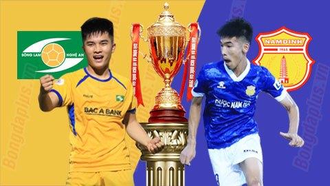 Nhận định bóng đá SLNA vs DNH Nam Định, 17h00 ngày 31/10: Trận chiến sinh tử
